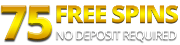 75 Free Spins