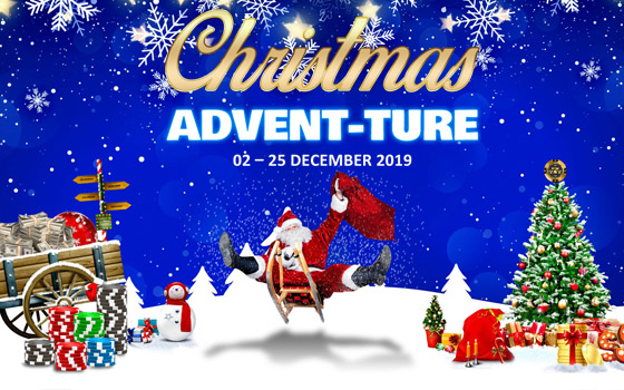 Christmas Advent-ture