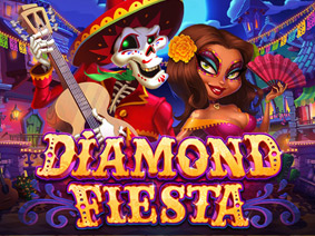 New Game - Diamond Fiesta
