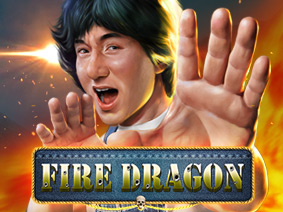New Game - Fire Dragon