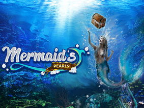 New Game - Mermaid's Pearls