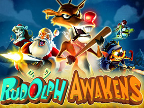 New Game - Rudolf Awakens