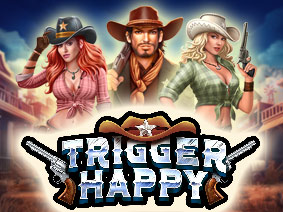 New Game - Trigger Happy