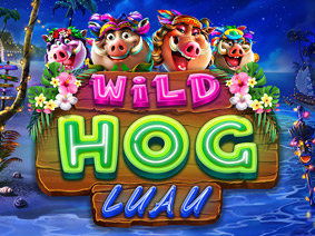 New Game - Wild Hog Luaua