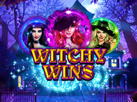 New Game - Witchy Wins
